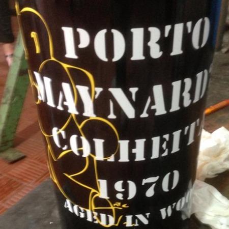 Maynard's (Fernando & Álvaro van Zeller) Colheita Porto Port Blend 1934
