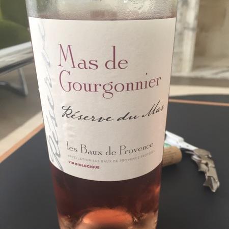 Mas de Gourgonnier Réserve du Mas Les Baux-de-Provence Grenache Blend 2014