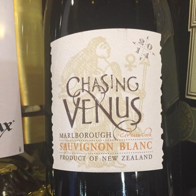 Marlborough Sauvignon Blanc 2014